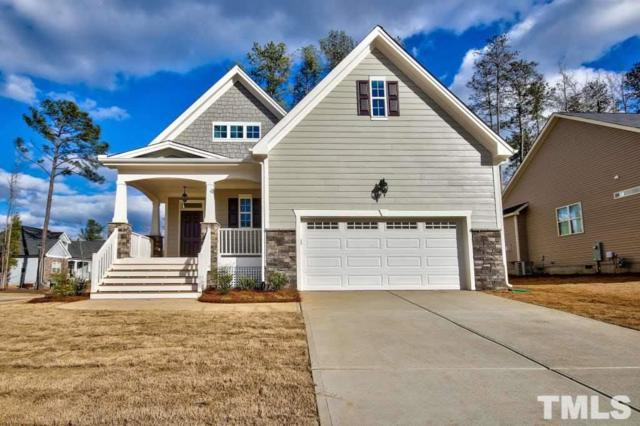 325 Paddy Lane, Youngsville, NC 27596 (#2223901) :: The Jim Allen Group