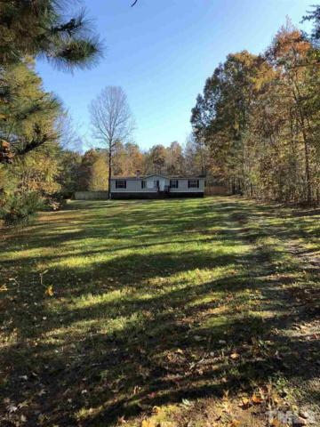 7049 Old West Lane, Oxford, NC 27565 (#2223904) :: The Perry Group