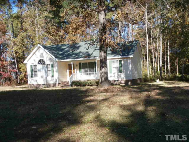 113 Beaver Dam Drive, Youngsville, NC 27596 (#2223925) :: The Perry Group