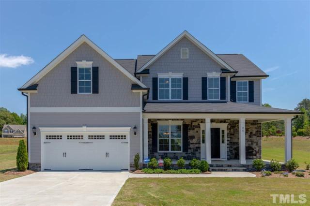 28 Edgewood Lane, Garner, NC 27529 (#2223934) :: Raleigh Cary Realty