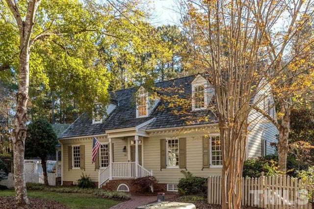 105 Palace Green, Cary, NC 27518 (#2223941) :: The Perry Group