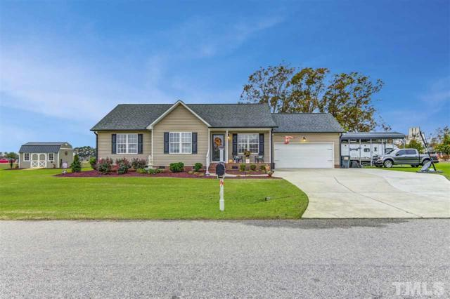 100 Jj Drive, Benson, NC 27504 (#2223951) :: The Perry Group