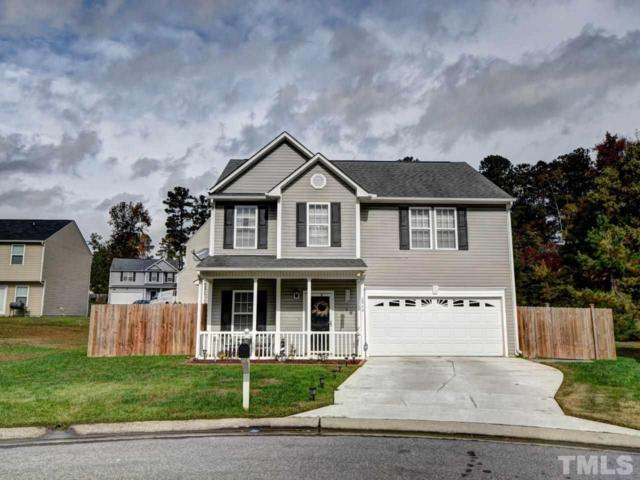 2949 Filbert Street, Raleigh, NC 27610 (#2223952) :: The Perry Group