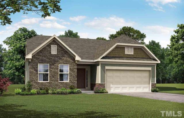 44 Cliffview Drive, Garner, NC 27529 (#2223977) :: RE/MAX Real Estate Service
