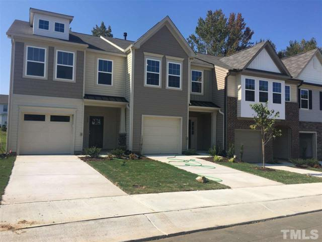 1081 Coldstream Lane #93, Burlington, NC 27215 (#2223989) :: Marti Hampton Team - Re/Max One Realty