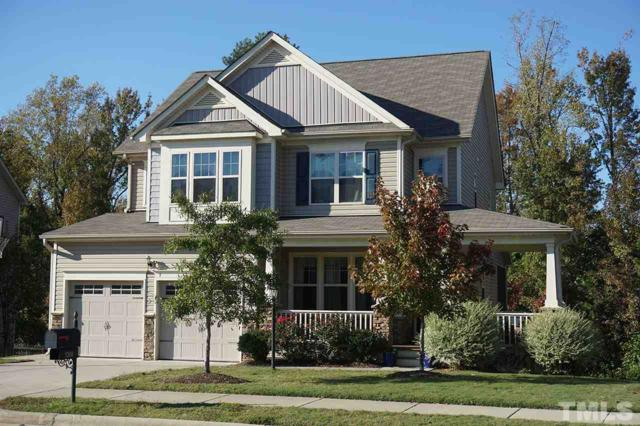1308 Ranchester Road, Knightdale, NC 27545 (MLS #2223992) :: The Oceanaire Realty