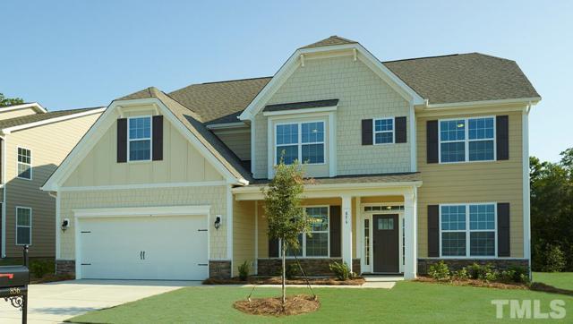54 Kensington Drive, Pittsboro, NC 27312 (#2223993) :: The Perry Group