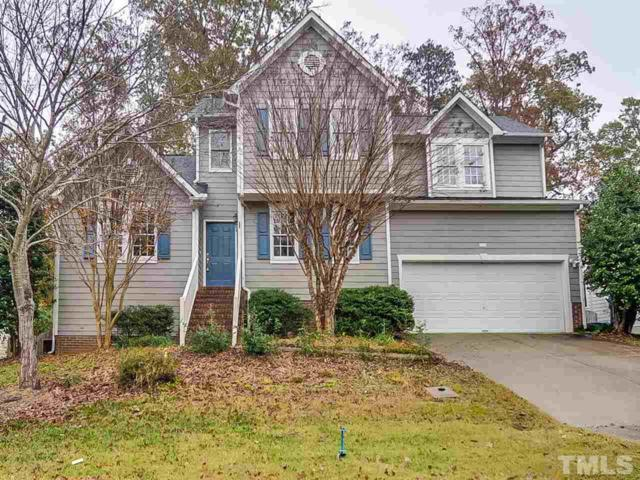 206 Alumni Avenue, Durham, NC 27713 (#2223995) :: The Perry Group