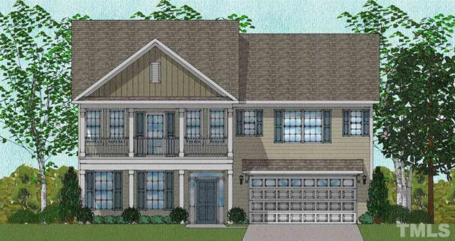 1002 Dogwood Bloom Lane, Knightdale, NC 27545 (MLS #2224008) :: The Oceanaire Realty