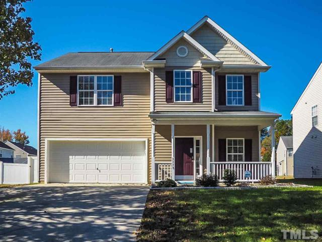 3138 Rendezvous Drive, Raleigh, NC 27610 (#2224011) :: The Perry Group