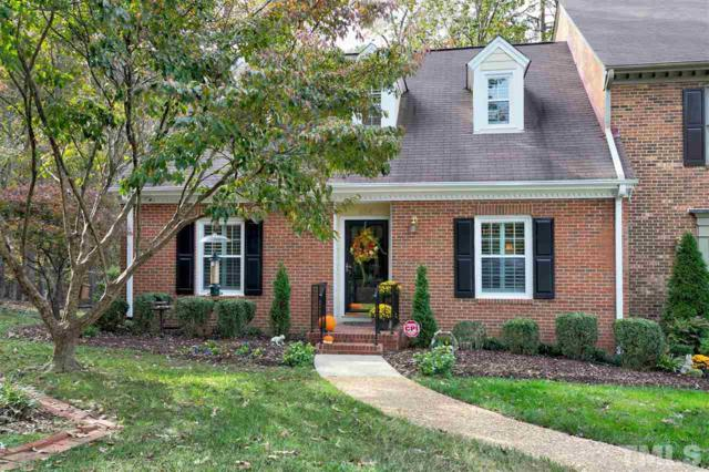 424 Weathergreen Drive, Raleigh, NC 27615 (#2224029) :: Raleigh Cary Realty