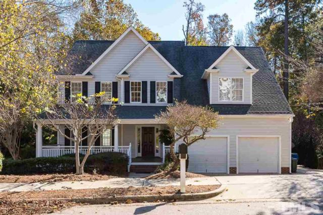 1432 Chelton Oaks Place, Raleigh, NC 27614 (#2224030) :: Raleigh Cary Realty