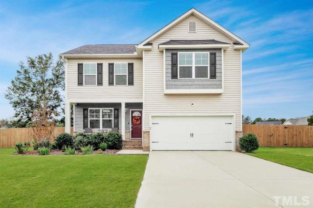 5712 Cotkin Lane, Raleigh, NC 27603 (#2224046) :: The Perry Group