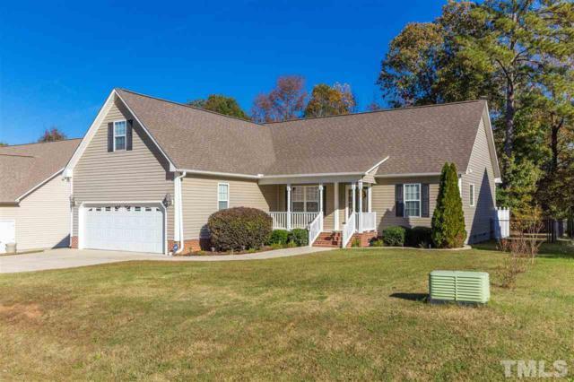 184 Farrington Drive, Clayton, NC 27520 (#2224051) :: The Perry Group