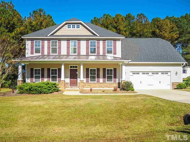 2248 Valley Drive, Clayton, NC 27520 (#2224060) :: The Perry Group
