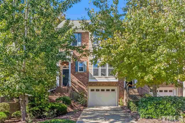 106 Rose Walk Lane, Carrboro, NC 27510 (#2224096) :: The Perry Group