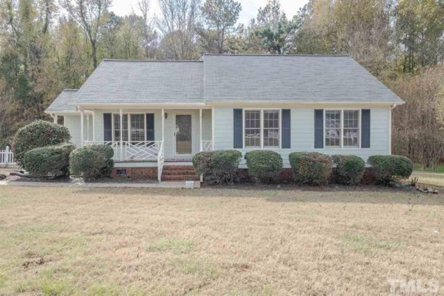 104 Meadow Lane, Zebulon, NC 27597 (#2224108) :: Morgan Womble Group