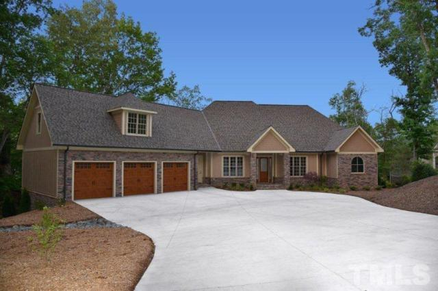 110 Tinalls Lane, New London, NC 28127 (#2224112) :: The Jim Allen Group