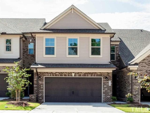 822 Rymark Court, Cary, NC 27513 (#2224116) :: The Perry Group