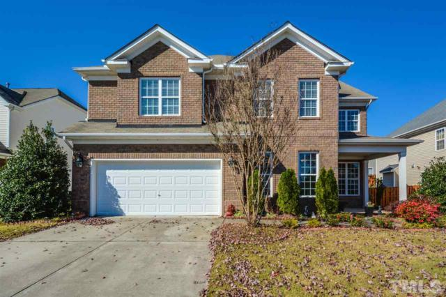 5153 Holly Ridge Farm Road, Raleigh, NC 27616 (#2224118) :: The Perry Group