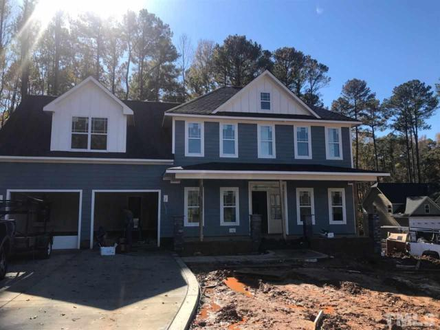 1613 Dail Drive, Raleigh, NC 27603 (#2224126) :: The Perry Group