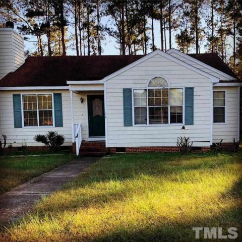 16 Olde Tavern Drive, Wendell, NC 27591 (#2224129) :: The Perry Group