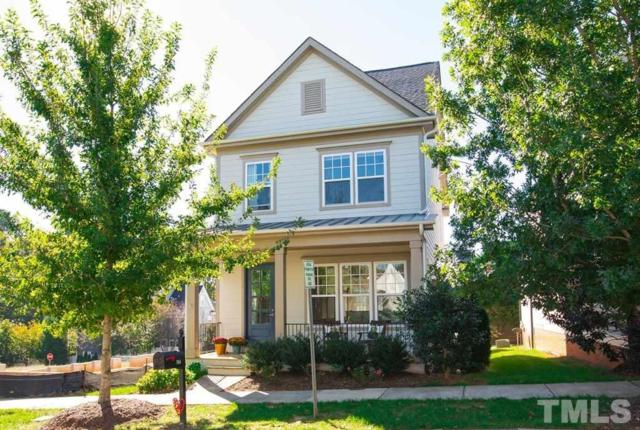308 Della Street, Chapel Hill, NC 27516 (#2224135) :: Raleigh Cary Realty
