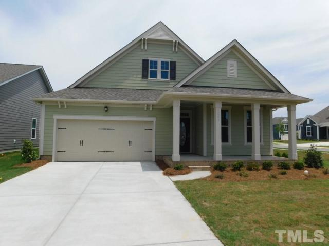 65 Carbone Lane, Clayton, NC 27527 (#2224144) :: The Perry Group