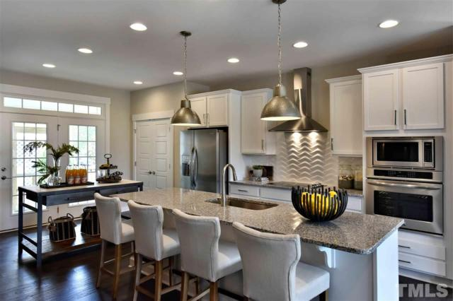 446 Triumph Lane, Wake Forest, NC 27587 (#2224153) :: The Perry Group