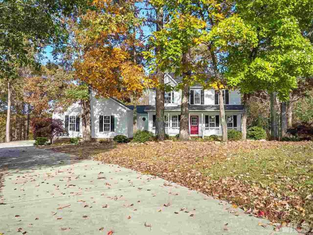 164 Kentucky Derby Drive, Clayton, NC 27520 (#2224161) :: The Perry Group