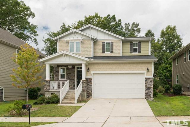 5609 Black Maple Drive, Raleigh, NC 27616 (#2224162) :: The Perry Group
