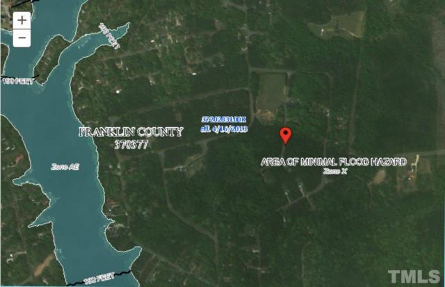 168 Nakoma Drive, Louisburg, NC 27549 (#2224171) :: RE/MAX Real Estate Service