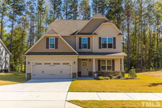 5589 Satinwood Drive, Clayton, NC 27520 (#2224184) :: The Perry Group
