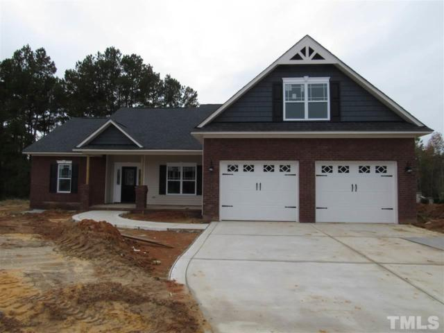 133 Claymore Road, Clayton, NC 27527 (#2224188) :: The Perry Group
