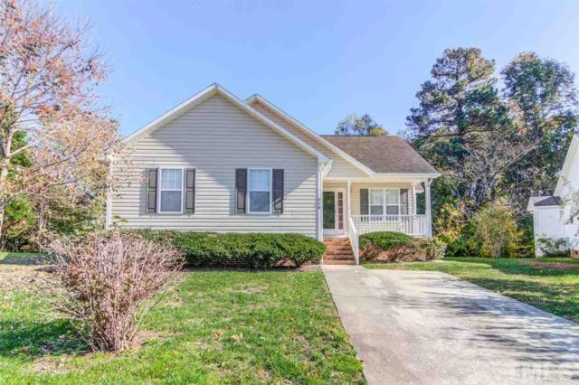 270 Dullis Circle, Garner, NC 27529 (#2224192) :: Raleigh Cary Realty