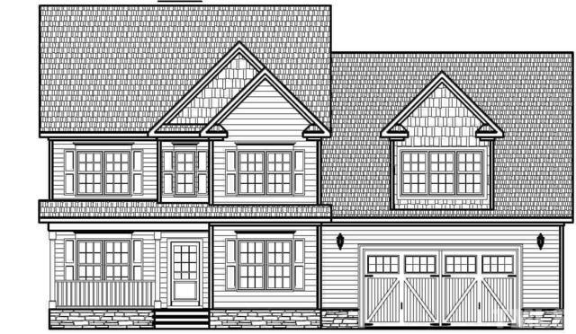 313 Holsten Bank Way, Cary, NC 27519 (#2224196) :: Raleigh Cary Realty