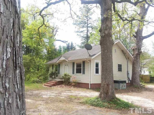 109 N Smithfield Road, Knightdale, NC 27545 (MLS #2224201) :: The Oceanaire Realty
