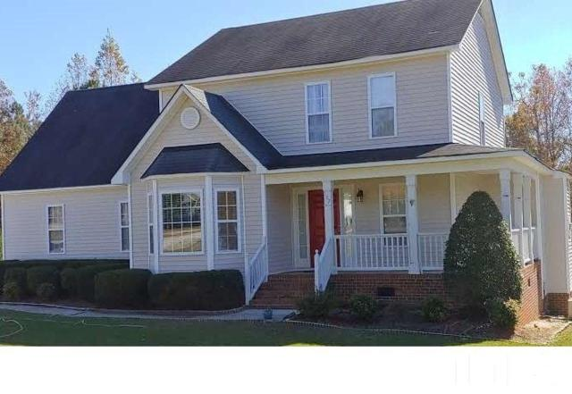 107 Falling Creek Court, Clayton, NC 27520 (#2224209) :: Raleigh Cary Realty