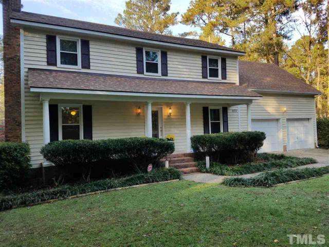 1072 Ridge Drive, Clayton, NC 27520 (#2224217) :: Raleigh Cary Realty