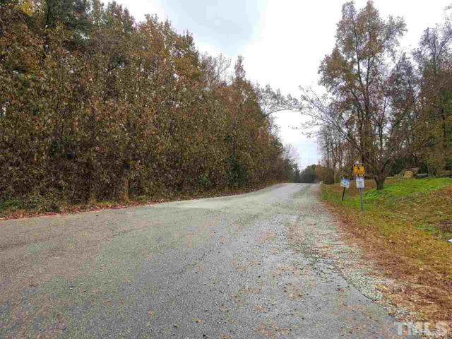 Lot 24 Turtle Hill Court, Roxboro, NC 27574 (#2224224) :: The Perry Group