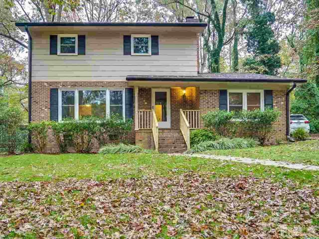 5426 Lake Vista Drive, Durham, NC 27712 (#2224226) :: The Perry Group