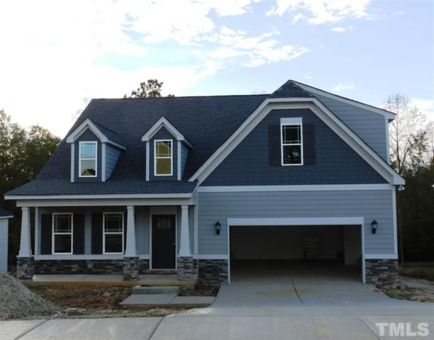 808 Airedale Trail, Garner, NC 27529 (#2224233) :: The Jim Allen Group