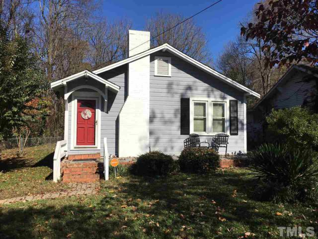 416 Rocky Knoll Road, Greensboro, NC 27406 (#2224234) :: M&J Realty Group