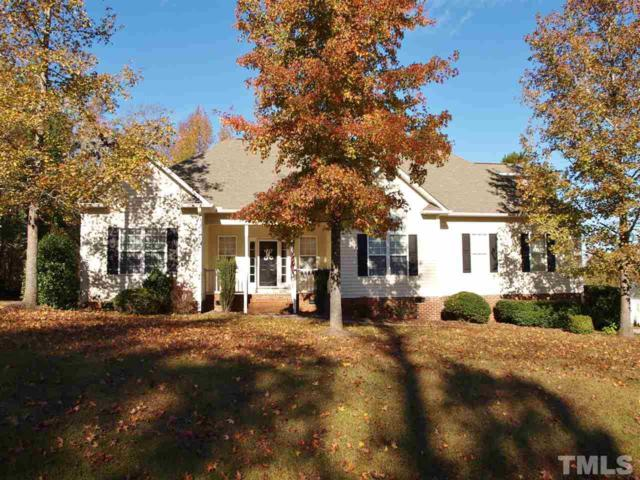 1005 Cabin Hill Way, Garner, NC 27529 (#2224255) :: The Perry Group