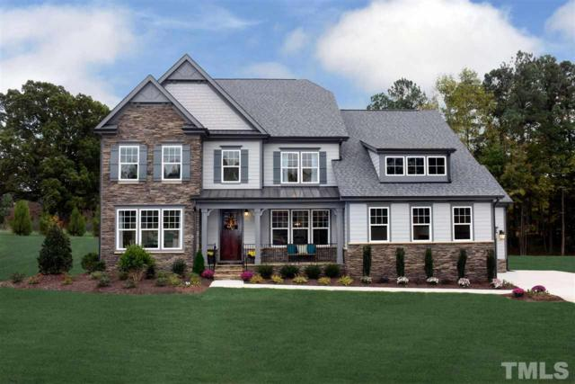 1129 Barley Stone Way, Raleigh, NC 27606 (#2224261) :: The Perry Group