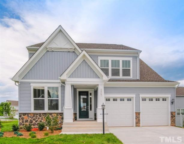 101 Oaks End Drive, Holly Springs, NC 27540 (#2224264) :: The Perry Group
