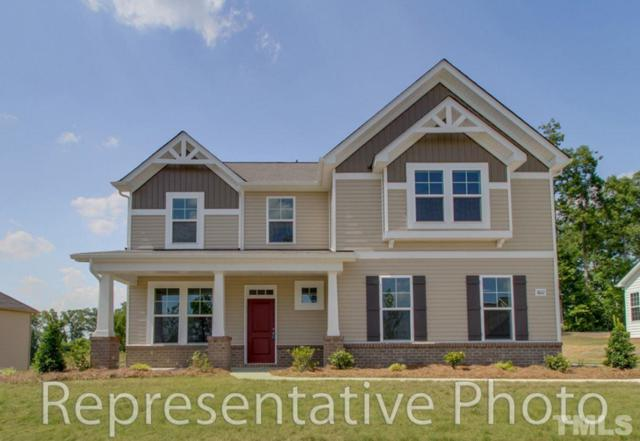 117 Perrier Drive, Princeton, NC 27569 (#2224271) :: The Beth Hines Team