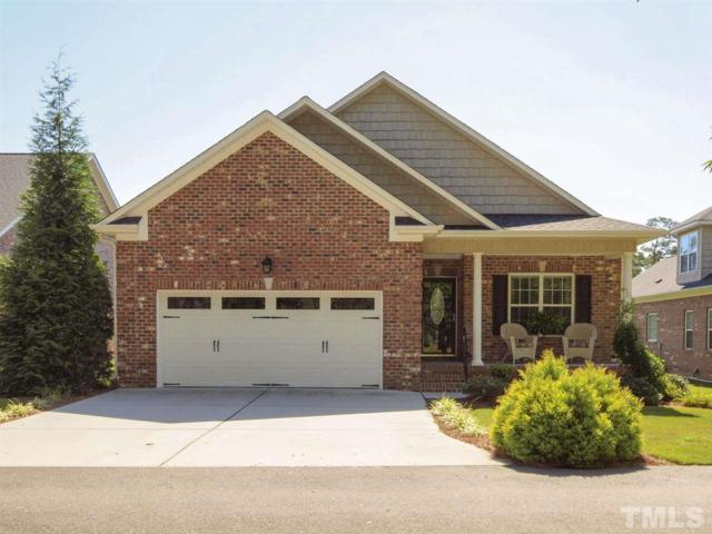 4791 Forest Oaks Drive, Greensboro, NC 27406 (#2224284) :: The Perry Group