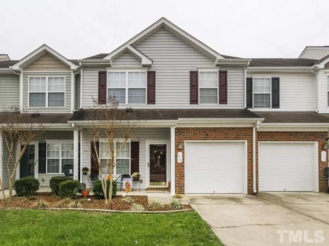 1220 Glory Vine Road, Whitsett, NC 27377 (#2224285) :: The Perry Group