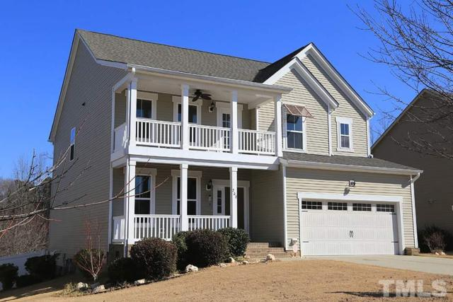208 Abbeville Lane, Holly Springs, NC 27540 (#2224287) :: The Beth Hines Team